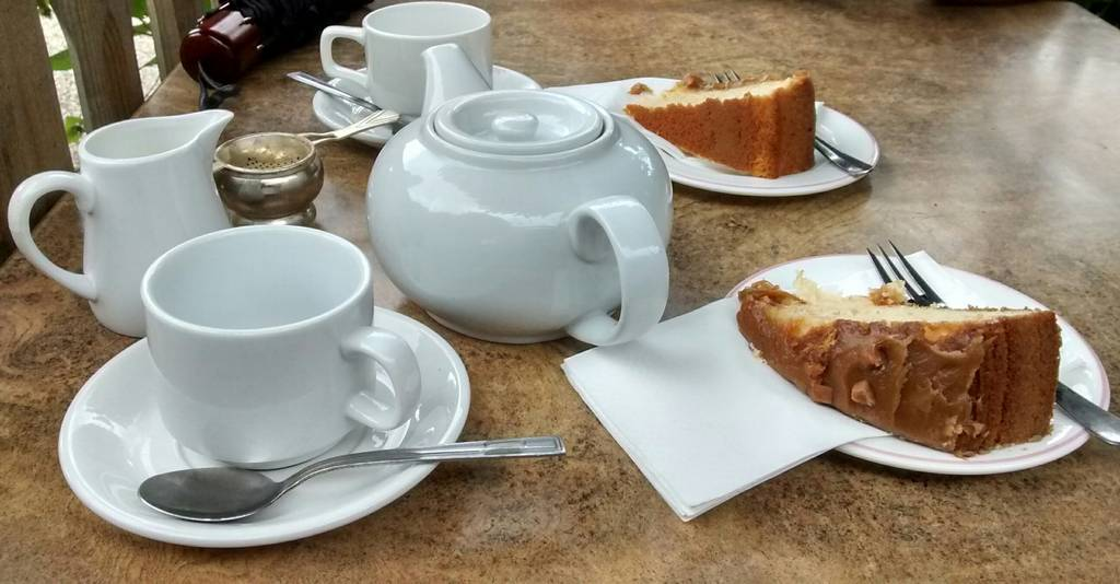 Salutation Tea Room