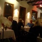 Diner - October 2009