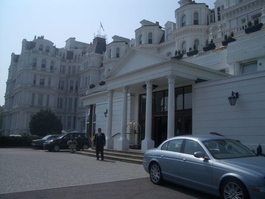 the grand hotel eastbourne no expert u2026but i know what i like