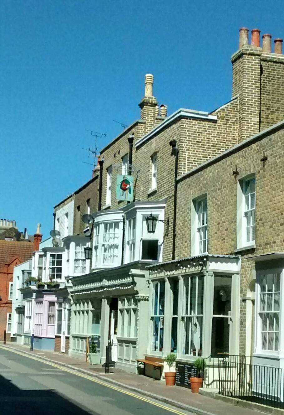 Where To Eat And Drink Ramsgate Amp Minster No Expert